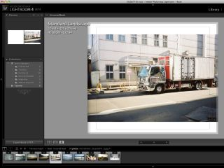 Lightroom Blurb