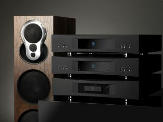 Linn Akurate DS - streamer that's open to everything