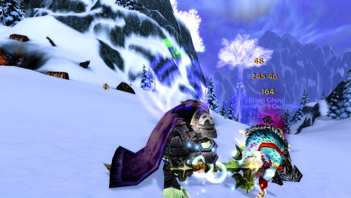 World of Warcraft: Wrath of the Lich King review | GamesRadar+