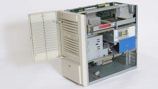 Compaq Alpha XP1000