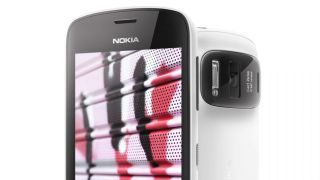 The Nokia 909 the phone formerly known as Nokia Lumia 1020