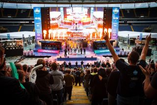 ESL One Frankfurt Final