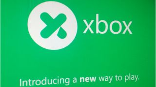 What's in a name? Easily-faked pic suggests Xbox Infinity