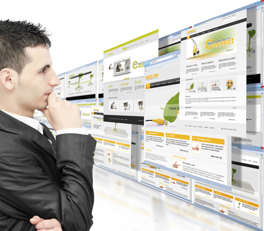 5 tips for planning your website user's journey