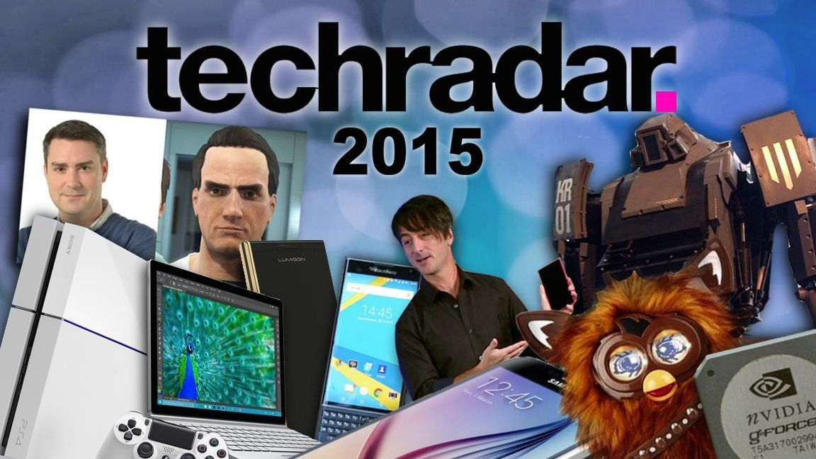 Best of techradar 2015: our articles of the year