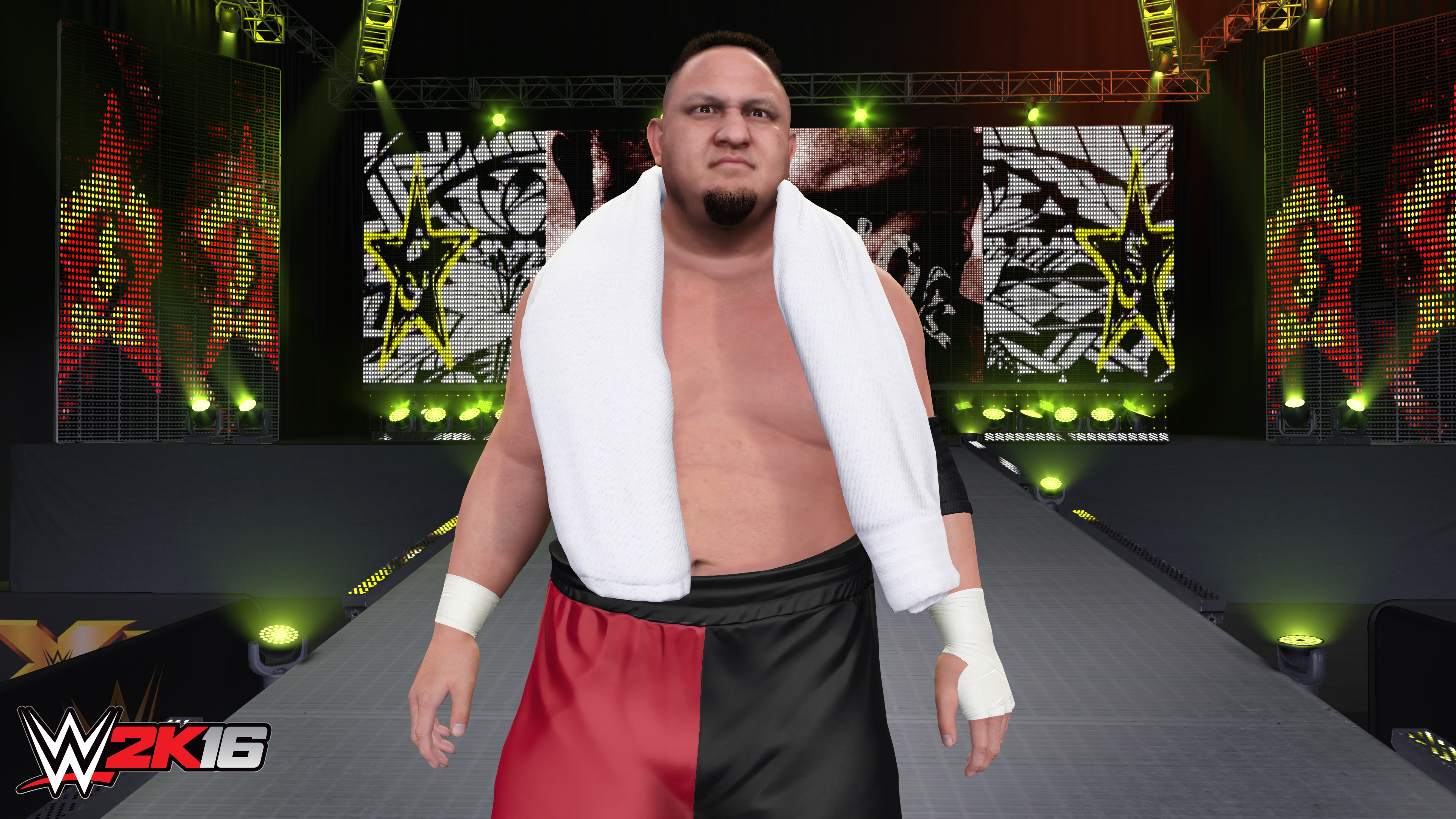 wwe 2k16 download for android