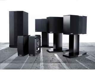 Teufel and THX produce 'best THX speaker system of all time'