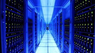 SAP St Leon Rot data centre