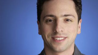 Great tech innovators Sergey Brin