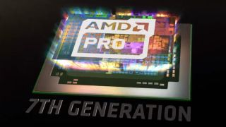 AMD Pro seventh generation