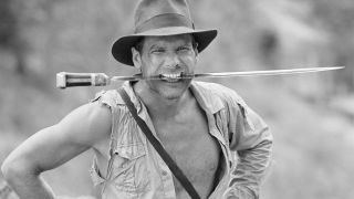 Lucasfilm confirms new Indiana Jones film