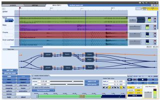 Tracktion 4 is now compatible with another operating system
