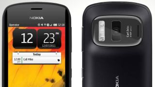 Nokia Eos with ridiculous PureView camera touted again