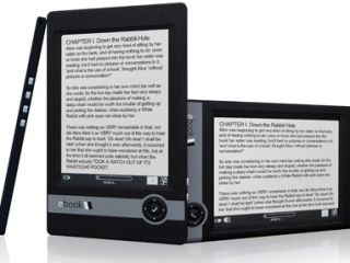 Discount computer manufacturer Elonex enters the eBook market partnering with Borders bookstores in the UK