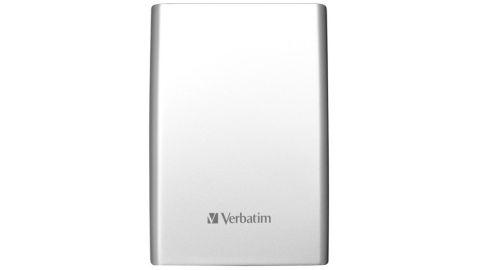Verbatim Store 'n' Go Ultra Slim Portable Hard Drive