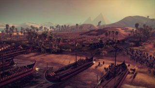 Total War Egypt thumb