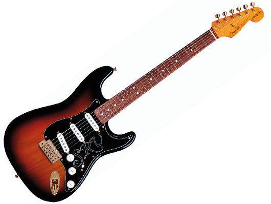 Stevie Ray Vaughan Guitar Rig : stevie ray vaughan gear musicradar ~ Hamham.info Haus und Dekorationen