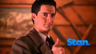 Stan scores big with Showtime deal, lands Twin Peaks reboot