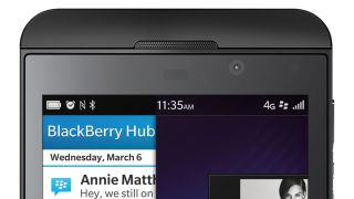 Blackberry CEO admits BB 10 is difficult to learn