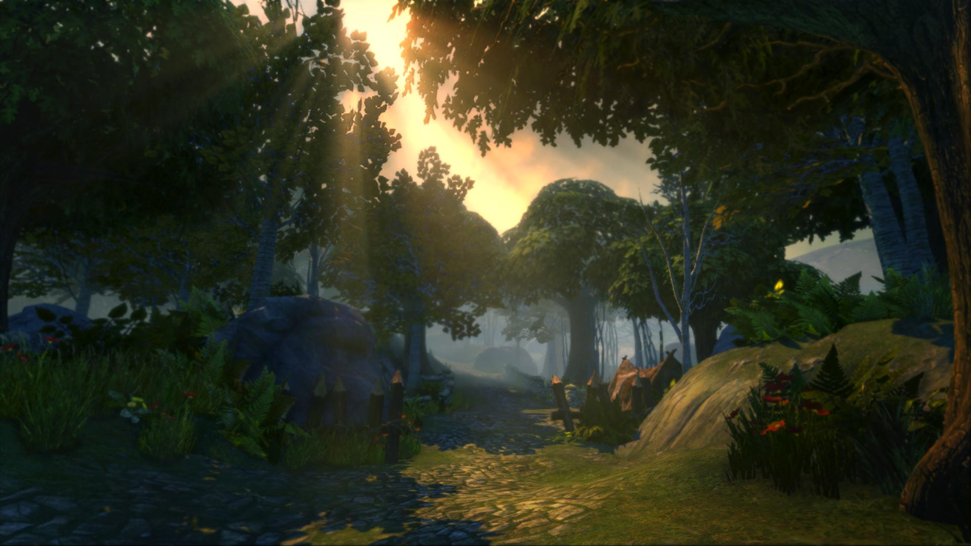 Fable Anniversary review | GamesRadar+