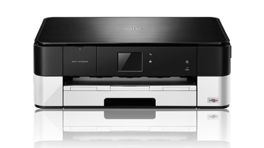 BROTHER DCP-J4120DW PRINTER DRIVERS UPDATE