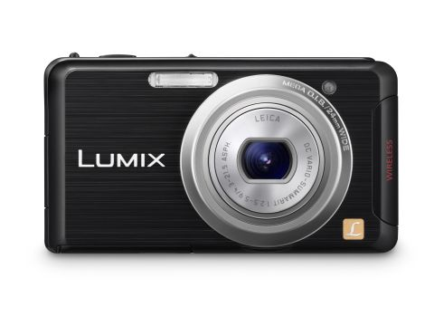 Panasonic Lumix FX90 | TechRadar