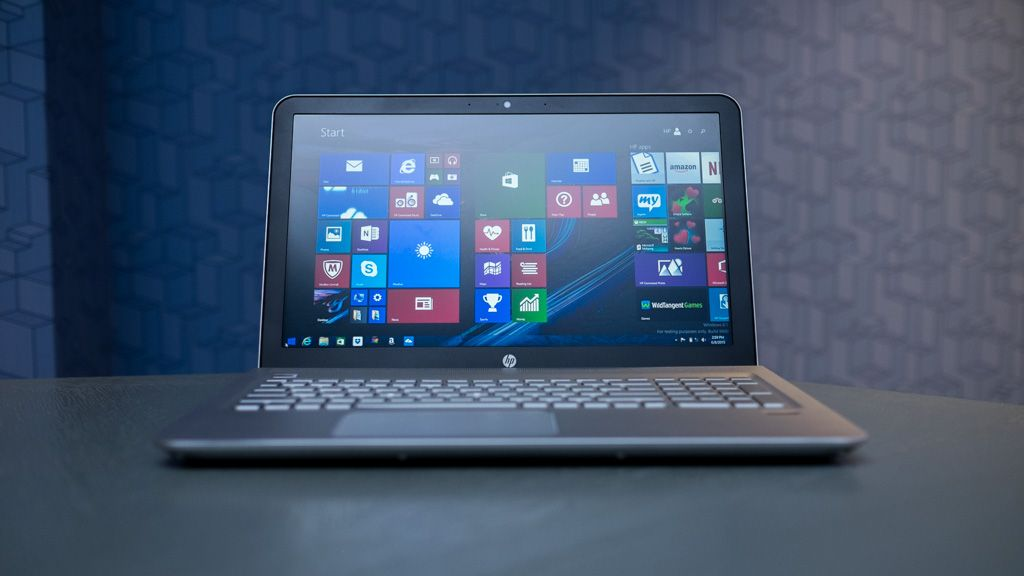 HP Envy 15 (2015): Page 2 | TechRadar