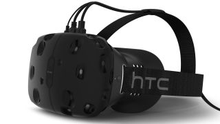 HTC Vive revealed as Valve's secret SteamVR headset