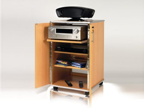 home com amazon kitchen dp cabinet video o espresso av audio bell dark component bello