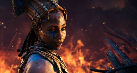 Far Cry Primal review | GamesRadar+