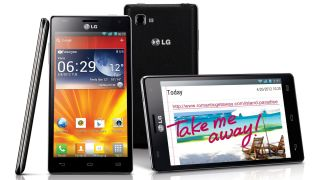 LG Optimus 4X HD release date set for August 27