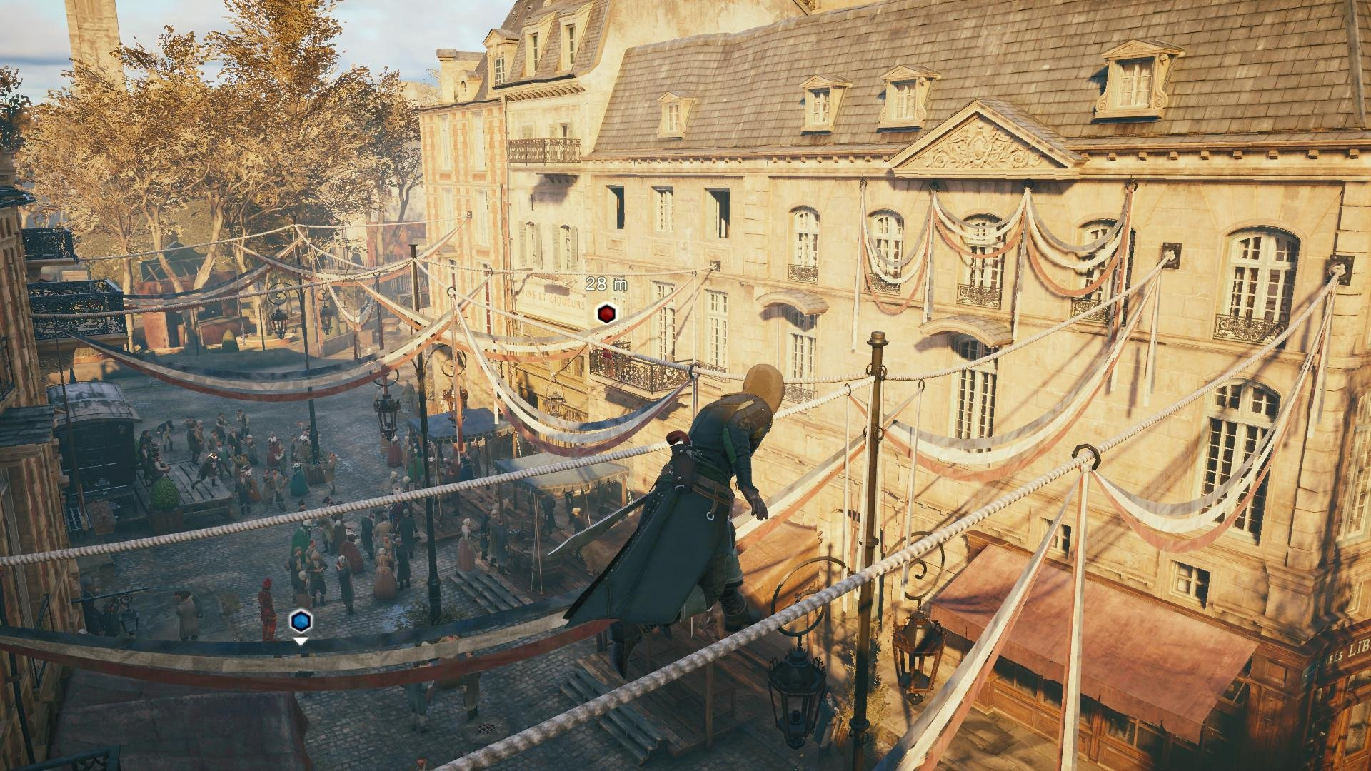 Assassin's Creed: Unity freebie forbids future lawsuits against Ubisoft