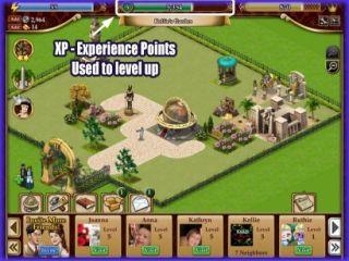 Facebook reveals most popular games of 2011