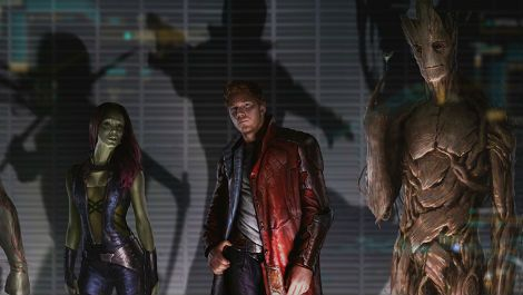 Rumour: Guardians Of The Galaxy 2 planned for 2016?
