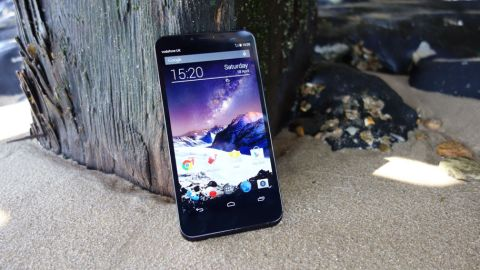 Vodafone Smart 4 Max review