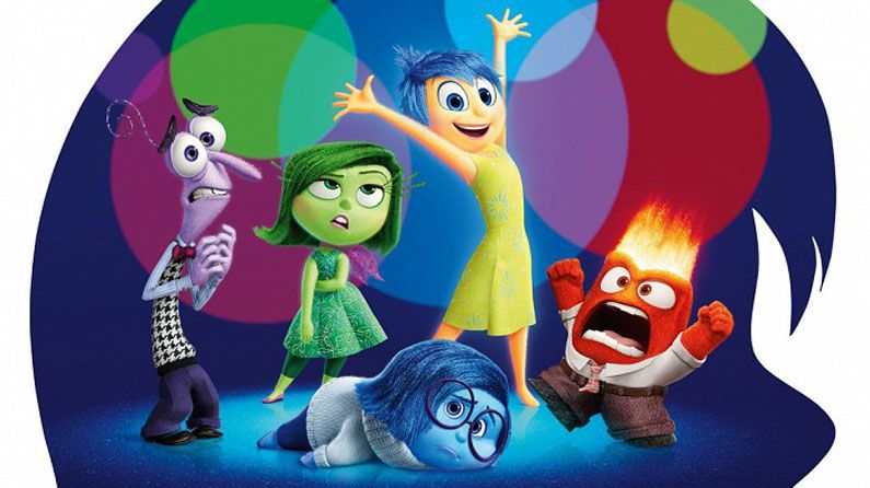 5 Surprising Facts About Inside Out S Character Design Creative Bloq