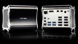 Xi3 Piston Console launches November 29 in US