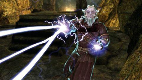 The Elder Scrolls V: Skyrim - Dragonborn review | PC Gamer