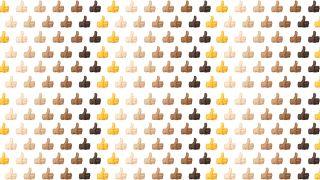 iOS 8.3 emoji diverse