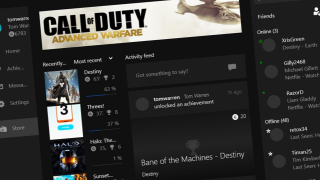 Windows 10 leaked build reveals new Xbox app | PC Gamer