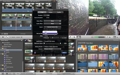 10 cool imovie effects to make your videos sparkle cool imovie effects 7 10 techradar