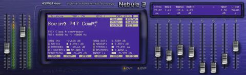 Nebula3 features emulations of many classic bits of hardware.