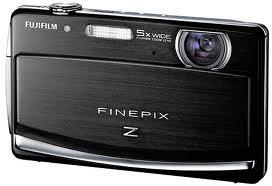 fujifilm finepix z90 techradar
