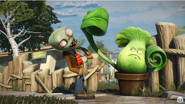 Plants vs Zombies Garden Warfare: Tips and Tricks to succeeding with ...