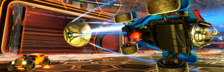 Rocket League patched to ban file-fiddlers   PC Gamer