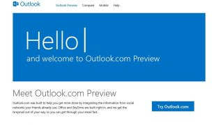 Microsoft restores Outlook.com after three days in the wilderness