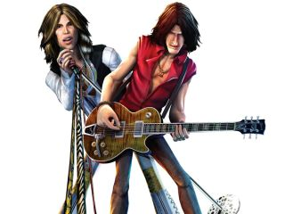 Guitar Hero is sponsoring this summer's Aerosmith/ZZ Top tour