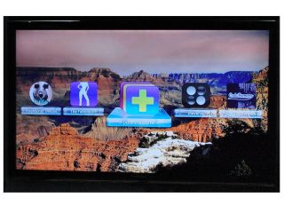 Is Google TV gunning for games consoles
