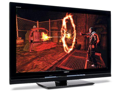 Sony KDL-40W5500 Bravia LCD TV