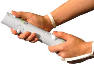 Motus' 'Darwin' motion control for Xbox 360
